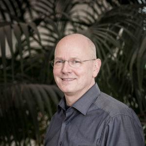 Jens H. Horst