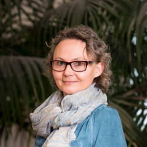 Ulrike Horst