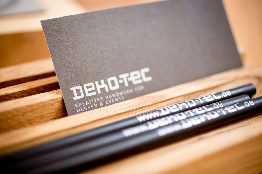 Deko-Tec - Ihr erfahrener Messebauer