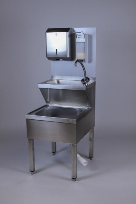 Handwaschbecken bei Deko-Tec mieten