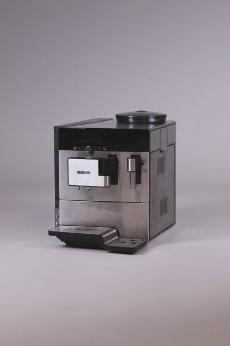 Kaffeevollautomat bei Deko-Tec mieten
