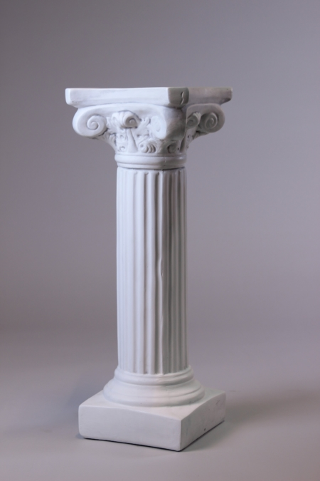 Antike Säule groß bei Deko-Tec mieten