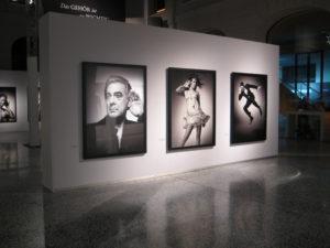 """Phonak Ausstellung """"Hear the World"""""""