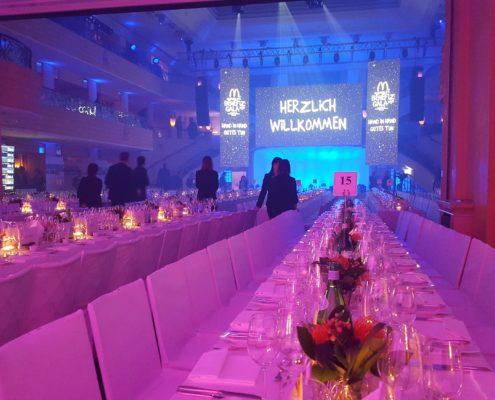McDonald's Gala 2017 im Bayerischen Hof 4