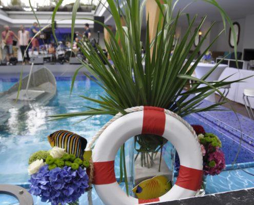 DAB Bank Sommerfest im Bayerischen Hof 2017 1