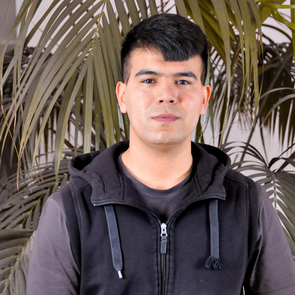 Jawad Jafari