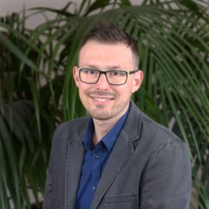 Alex Maas